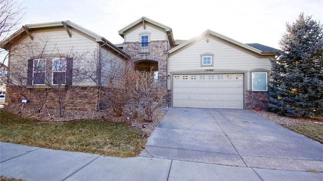 Photo 1 of 35 - 15582 E 109th Ave, Commerce City, CO 80022