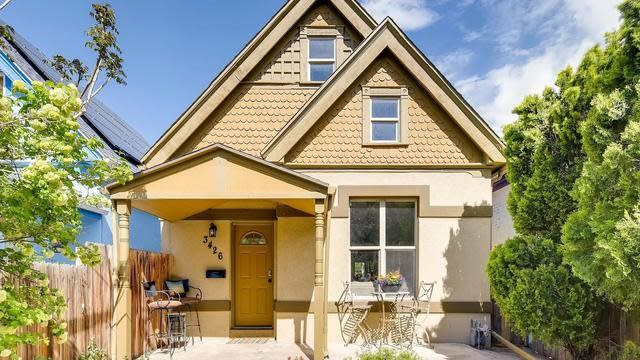 Photo 1 of 29 - 3426 N Gilpin St, Denver, CO 80205