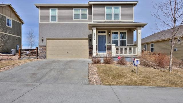 Photo 1 of 21 - 14447 W 91st Ave, Arvada, CO 80005