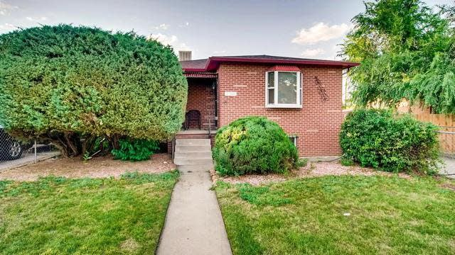 Photo 1 of 26 - 2291 W 54th Ave, Denver, CO 80221