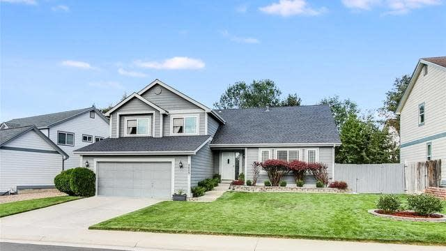 Photo 1 of 28 - 9824 Upham Dr, Broomfield, CO 80021