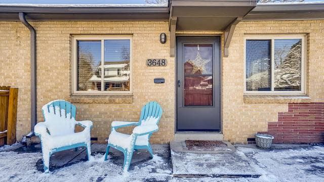 Photo 1 of 28 - 3648 N Clay St, Denver, CO 80211