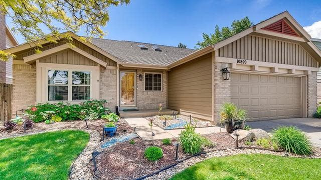 Photo 1 of 28 - 10890 W 84th Ave, Arvada, CO 80005