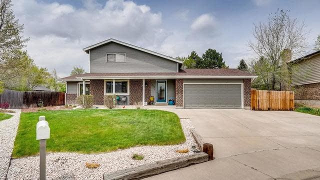 Photo 1 of 28 - 7365 Alkire Ct, Arvada, CO 80005