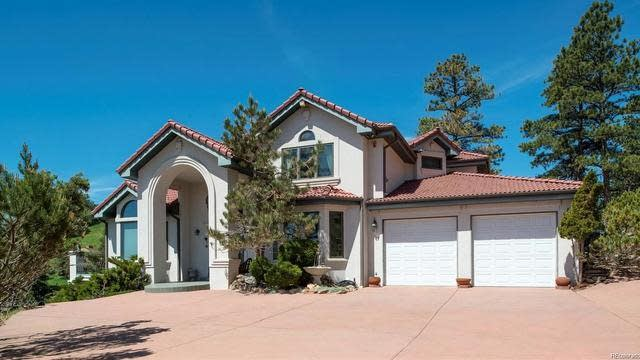 Photo 1 of 31 - 329 Parkview Ave, Golden, CO 80401