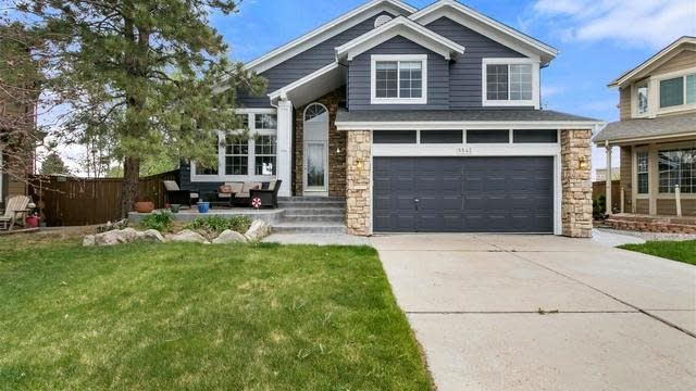 Photo 1 of 28 - 5542 Wickerdale Pl, Highlands Ranch, CO 80130