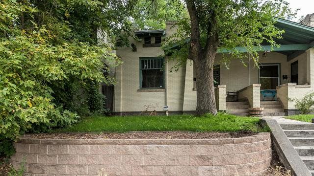 Photo 1 of 18 - 2504 N Gilpin St, Denver, CO 80205