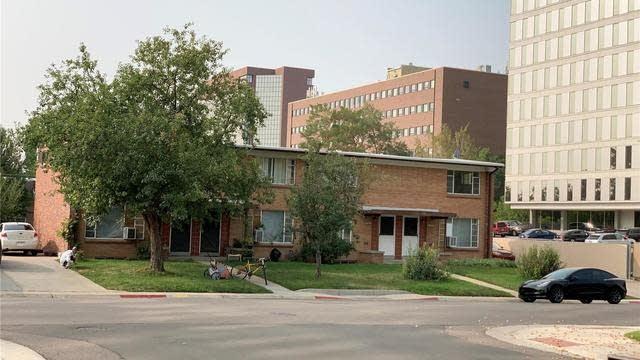 Photo 1 of 2 - 4370 E Montana Pl, Denver, CO 80222