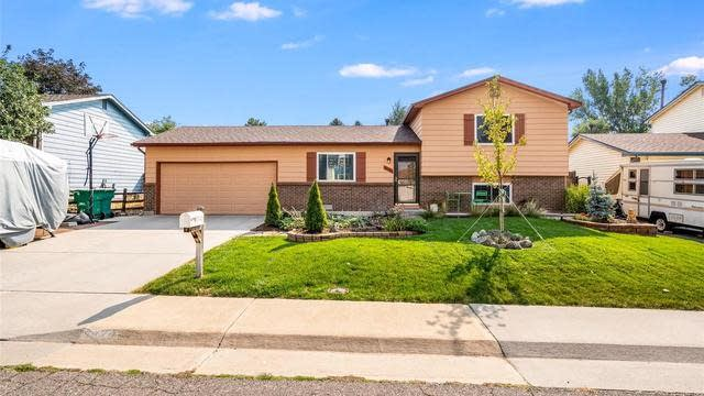 Photo 1 of 2 - 10740 Owens Ct, Broomfield, CO 80021