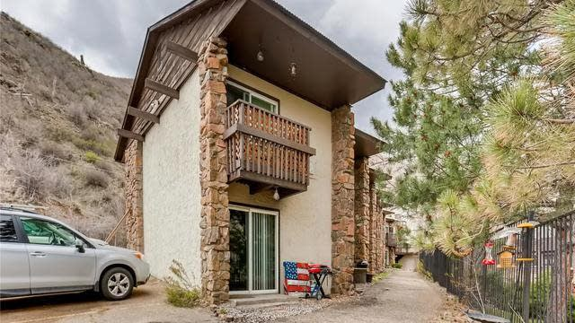 Photo 1 of 12 - 80 Clear Creek Ln #1, Golden, CO 80403