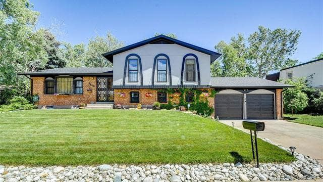 Photo 1 of 28 - 4840 Quentin St, Denver, CO 80239