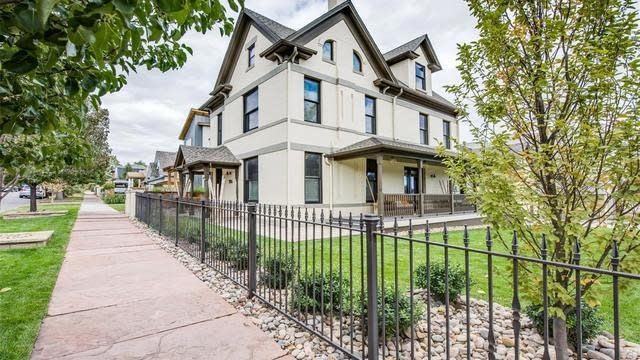 Photo 1 of 30 - 1749 W 33rd Ave, Denver, CO 80211