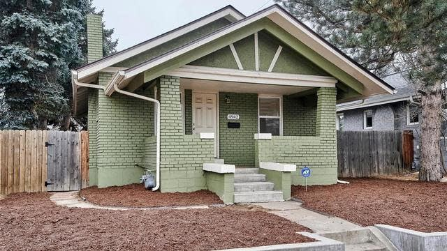 Photo 1 of 36 - 4942 W 38th Ave, Denver, CO 80212