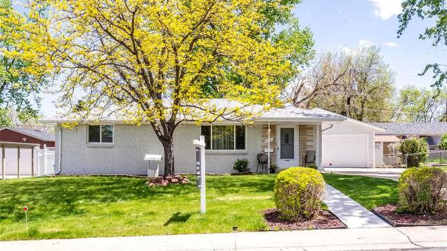 Photo 1 of 19 - 6656 Depew St, Arvada, CO 80003
