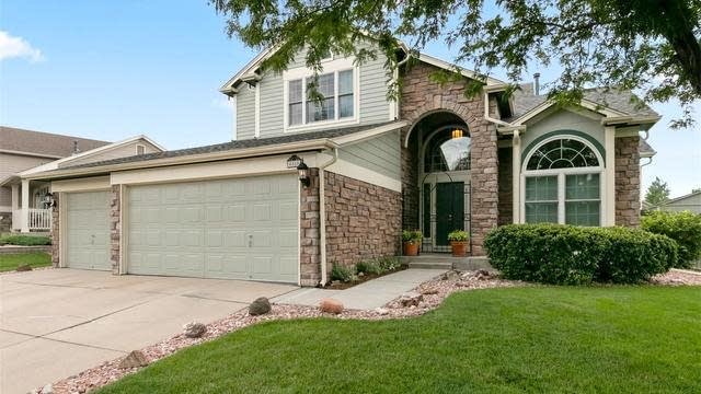 Photo 1 of 38 - 4860 W 128th Pl, Broomfield, CO 80020
