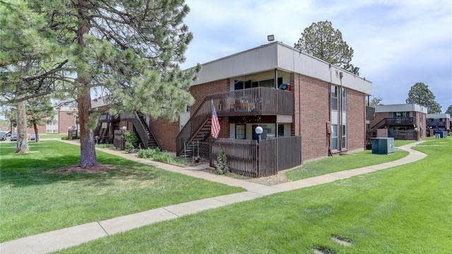 Photo 1 of 22 - 3663 S Sheridan Blvd #15, Denver, CO 80235