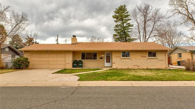 Photo 1 of 34 - 6015 Newcombe St, Arvada, CO 80004