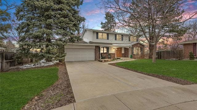 Photo 1 of 33 - 12328 W 70th Ave, Arvada, CO 80004