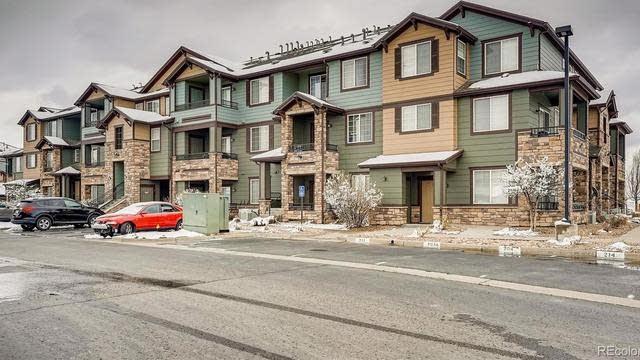 Photo 1 of 32 - 5255 Memphis St #203, Denver, CO 80239