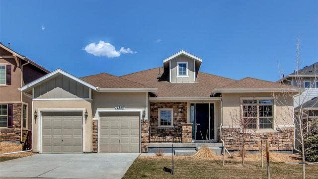 Photo 1 of 40 - 21855 E Idyllwilde Dr, Parker, CO 80138