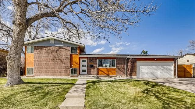 Photo 1 of 36 - 10833 W 61st Ave, Arvada, CO 80004