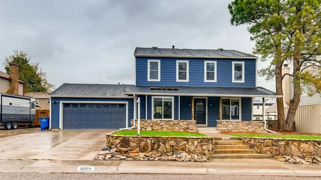 Photo 1 of 28 - 12373 W Tufts Ave, Morrison, CO 80465