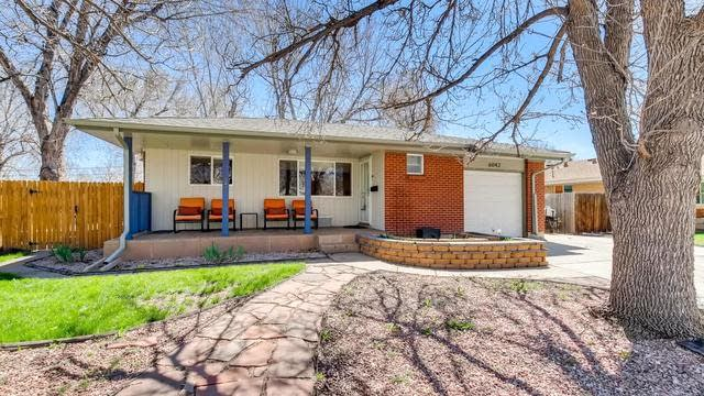 Photo 1 of 28 - 6042 Independence St, Arvada, CO 80004