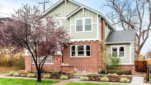 Photo 1 of 35 - 2829 W 43rd Ave, Denver, CO 80211