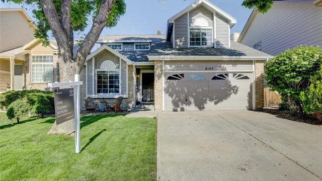 Photo 1 of 39 - 6147 Raleigh St, Arvada, CO 80003