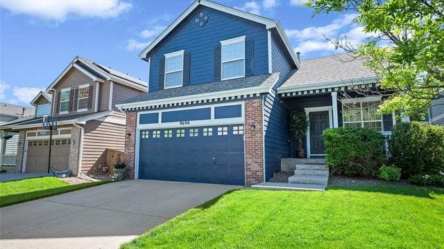 Photo 1 of 2 - 9696 Sun Meadow St, Highlands Ranch, CO 80129