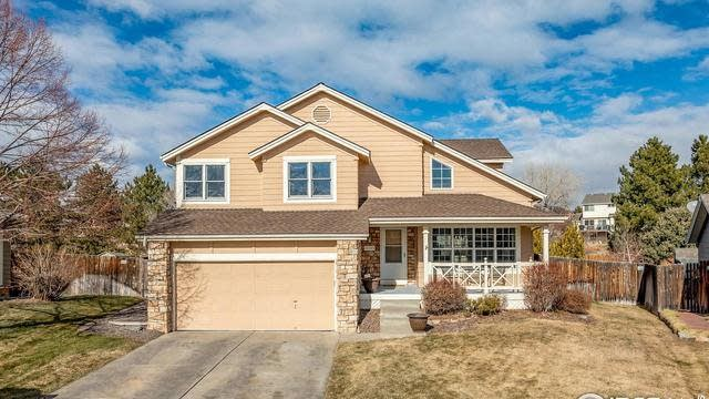 Photo 1 of 37 - 13145 W 85th Pl, Arvada, CO 80005