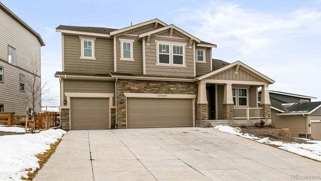 Photo 1 of 40 - 17557 W 95th Ave, Arvada, CO 80007