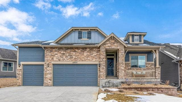 Photo 1 of 36 - 16955 W 85th Ln, Arvada, CO 80007