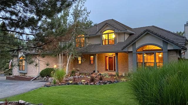 Photo 1 of 38 - 13786 W 58th Dr, Arvada, CO 80004