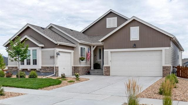 Photo 1 of 36 - 18571 W 92nd Pl, Arvada, CO 80007