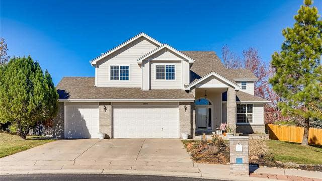 Photo 1 of 38 - 12438 W 83rd Ave, Arvada, CO 80005