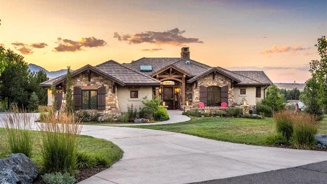 Photo 1 of 40 - 18715 W 56th Dr, Golden, CO 80403