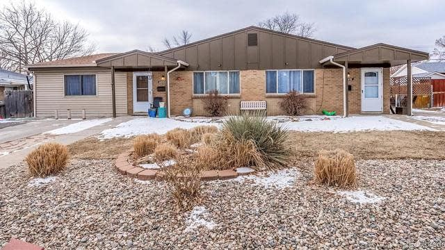 Photo 1 of 24 - 6930 W Mexico Dr, Lakewood, CO 80232