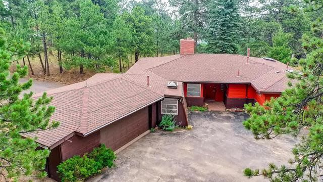 Photo 1 of 35 - 717 Lookout Mountain Rd, Golden, CO 80401