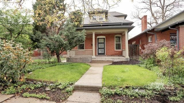 Photo 1 of 38 - 1051 S Pearl St, Denver, CO 80209