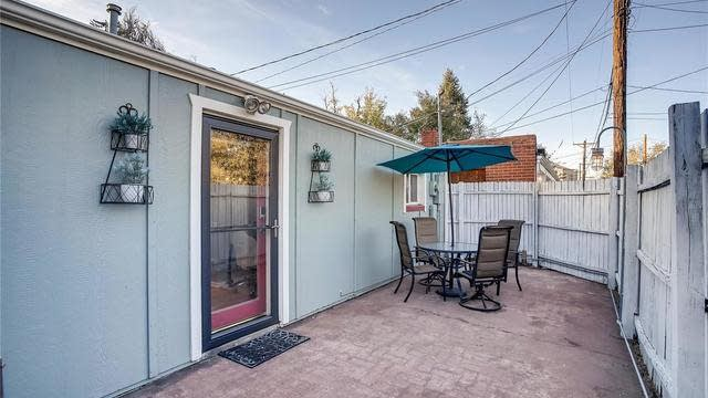 Photo 1 of 26 - 1660 S Pearl St, Denver, CO 80210