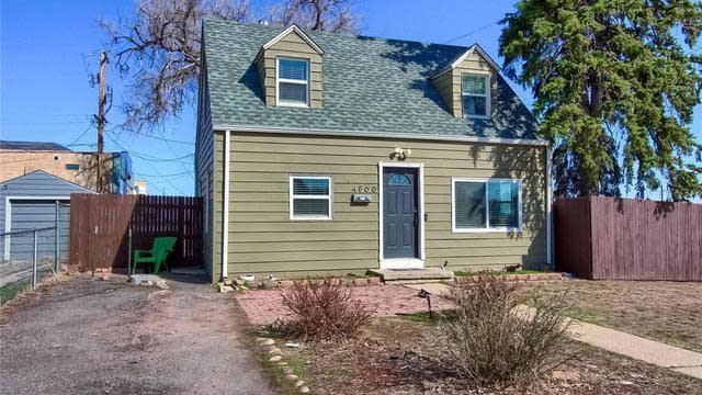 Photo 1 of 37 - 4800 Quivas St, Denver, CO 80221