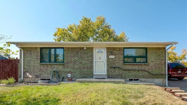 Photo 1 of 26 - 6053 Uno St, Arvada, CO 80003
