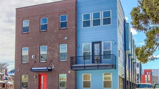 Photo 1 of 31 - 1200 W 11th Ave #31, Denver, CO 80204