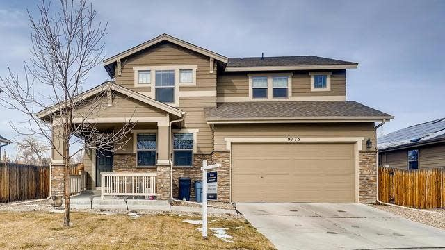 Photo 1 of 28 - 9775 W 71st Pl, Arvada, CO 80004