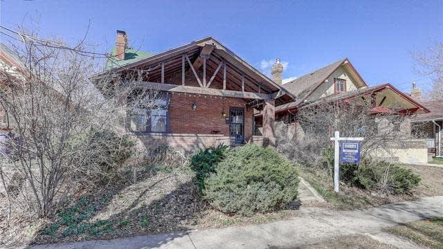 Photo 1 of 35 - 1367 Monroe St, Denver, CO 80206