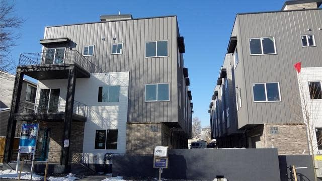 Photo 1 of 18 - 2737 W 24th Ave #7, Denver, CO 80211