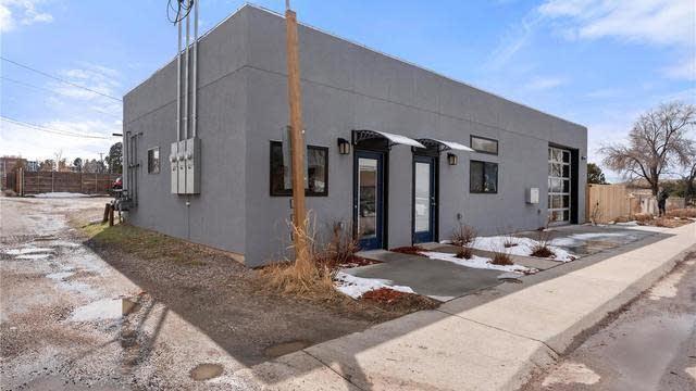 Photo 1 of 17 - 3850 S Lowell Blvd, Denver, CO 80236