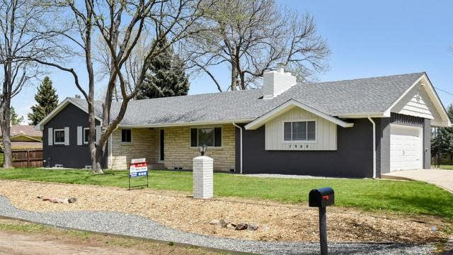 Photo 1 of 21 - 7900 Lee St, Arvada, CO 80005