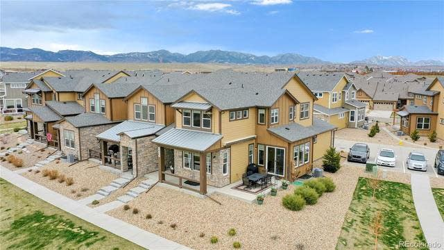 Photo 1 of 36 - 14264 W 88th Dr Unit A, Arvada, CO 80005